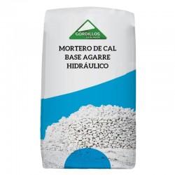 MORTERO DE CAL BASE AGARRE...