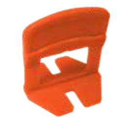 SPACER CLIP FOR TILES