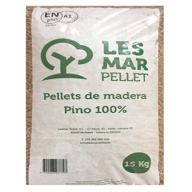 SACO DE PELLET