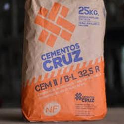 CEMENTO GRIS 32.5