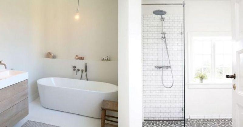 Bañeras y duchas