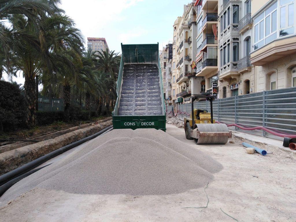 Explanada Alicante 2