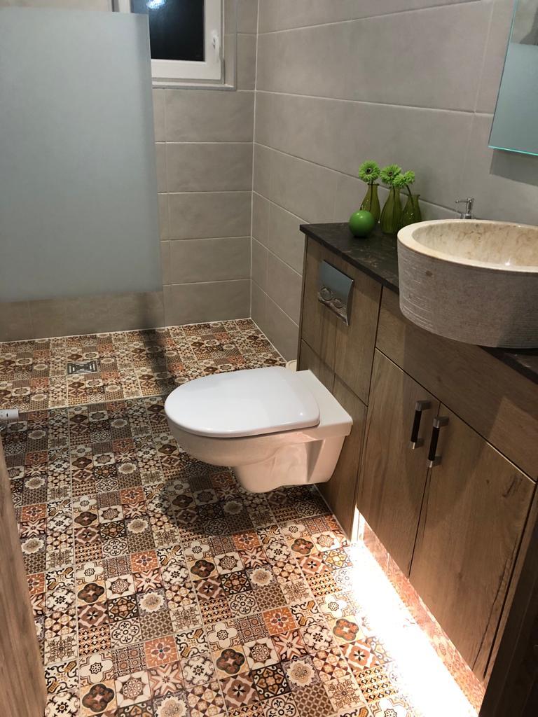 Baño 08